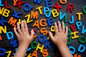 英語と子ども